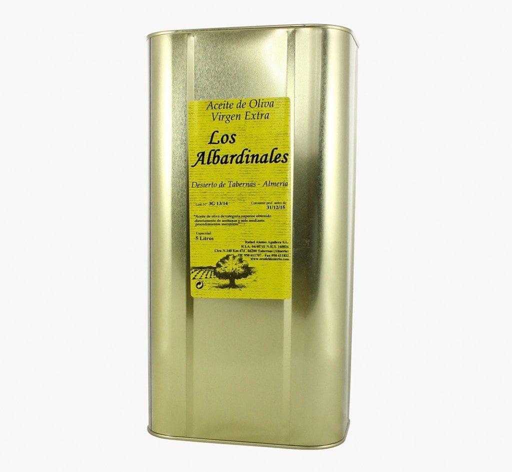 olivolja-Los-Albardinales-5000